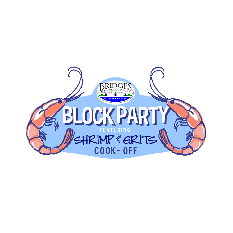 PickleJuice Logo Design : Bridges Block Party
