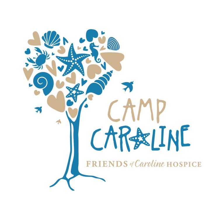 PickleJuice Logo Design : Camp Caroline
