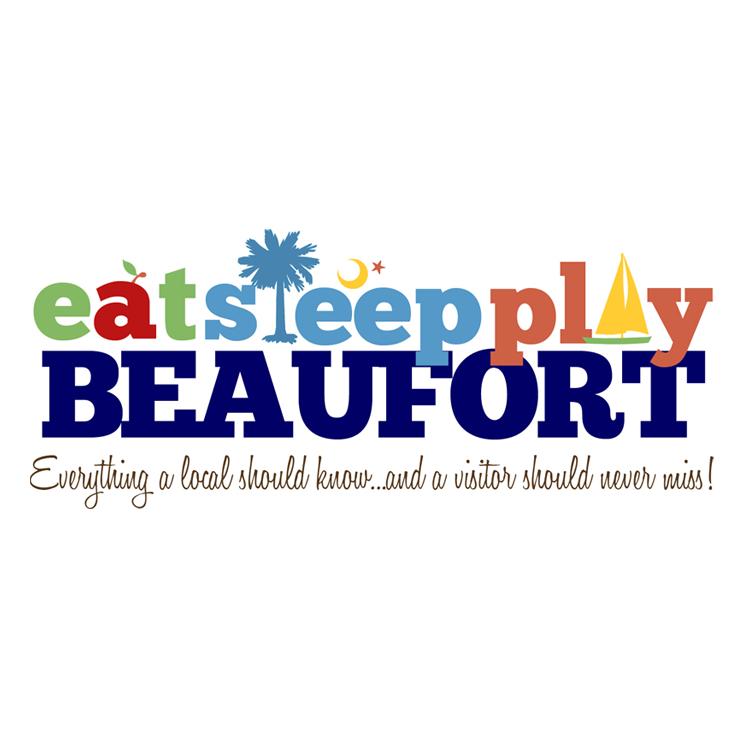 PickleJuice Logo Design : Eat Sleep Play Beaufort