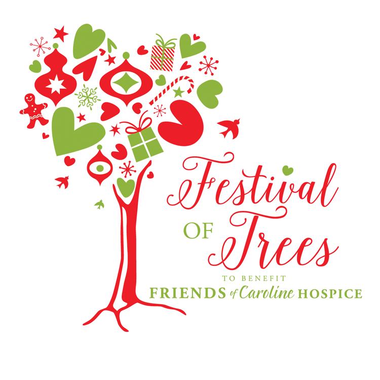 PickleJuice Logo Design : Festival Of Trees