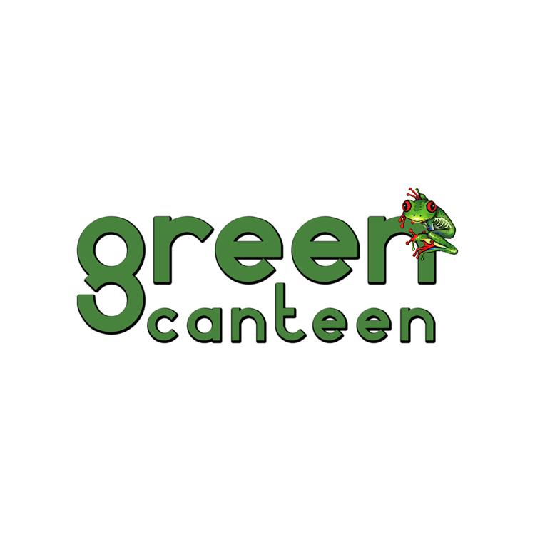 PickleJuice Logo Design : Green Canteen