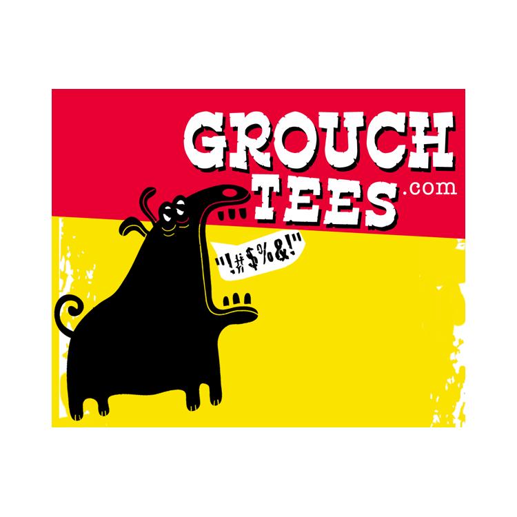 PickleJuice Logo Design : Grouch Tees