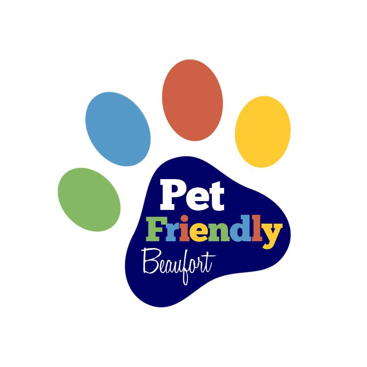 PickleJuice Logo Design : Pet Friendly Beaufort