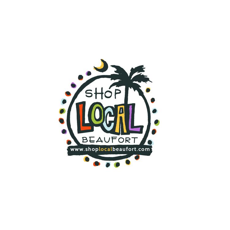 PickleJuice Logo Design : Shop Local Beaufort