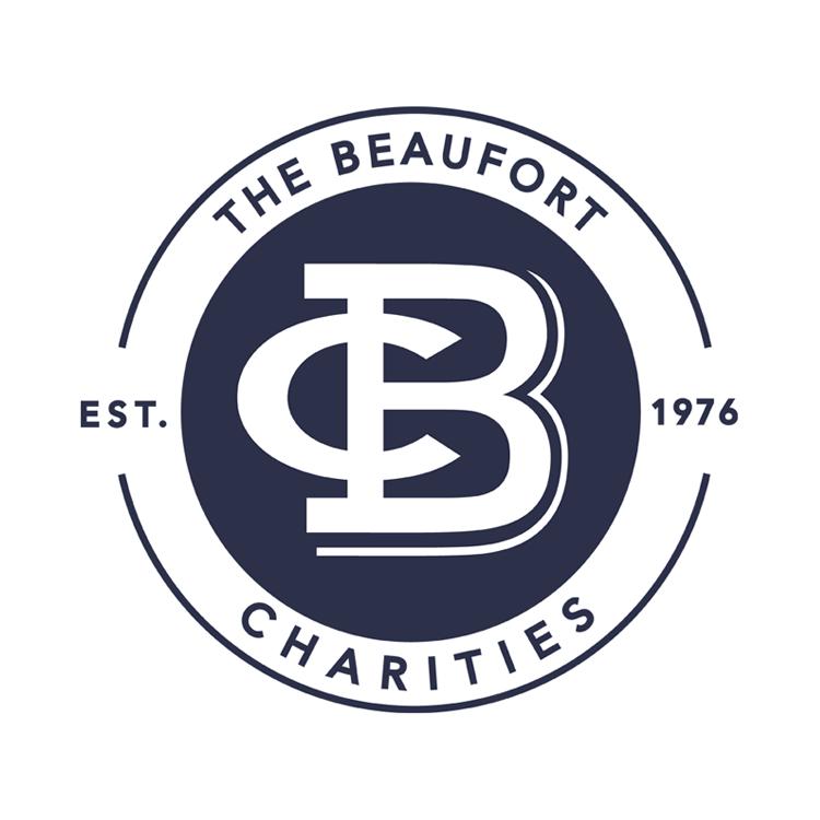 PickleJuice Logo Design : The Beaufort Chairities