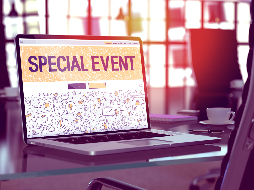 Social Media Event Marketing
