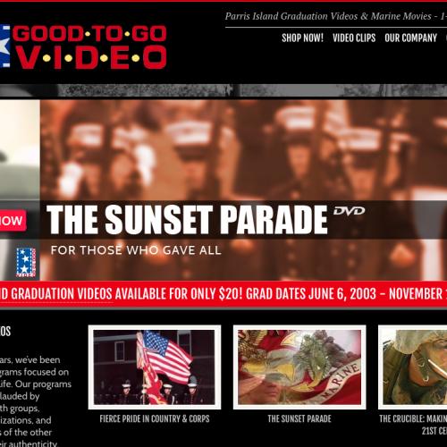 Sandbar Multimedia Web Design | PickleJuice Productions