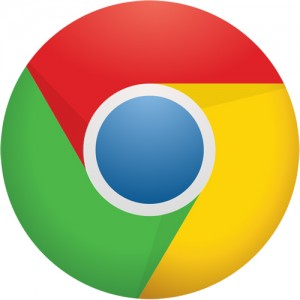 Google Chrome Logo| PickleJuice Productions