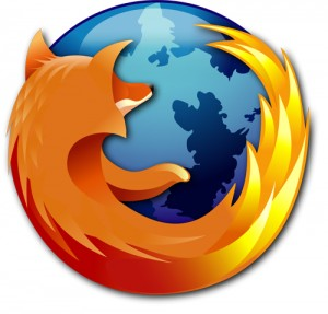 Firefox Logo| PickleJuice Productions
