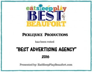 Best Advertising Agency in Beaufort, SC