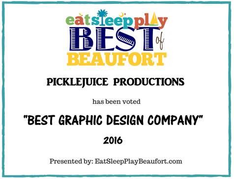 Best Graphic Design Agency in Beaufort, SC