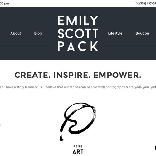 Emily Scott Pack | PickleJuice Productions