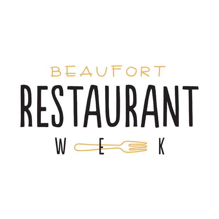 PickleJuice Logo Design : Beaufort Restaurant Week