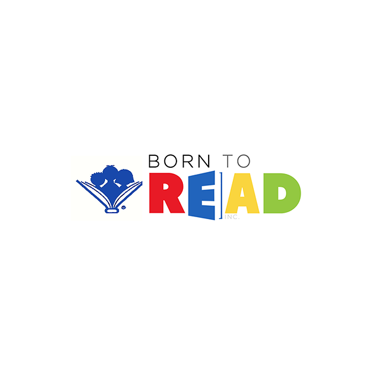 PickleJuice Logo Design : Born To Read