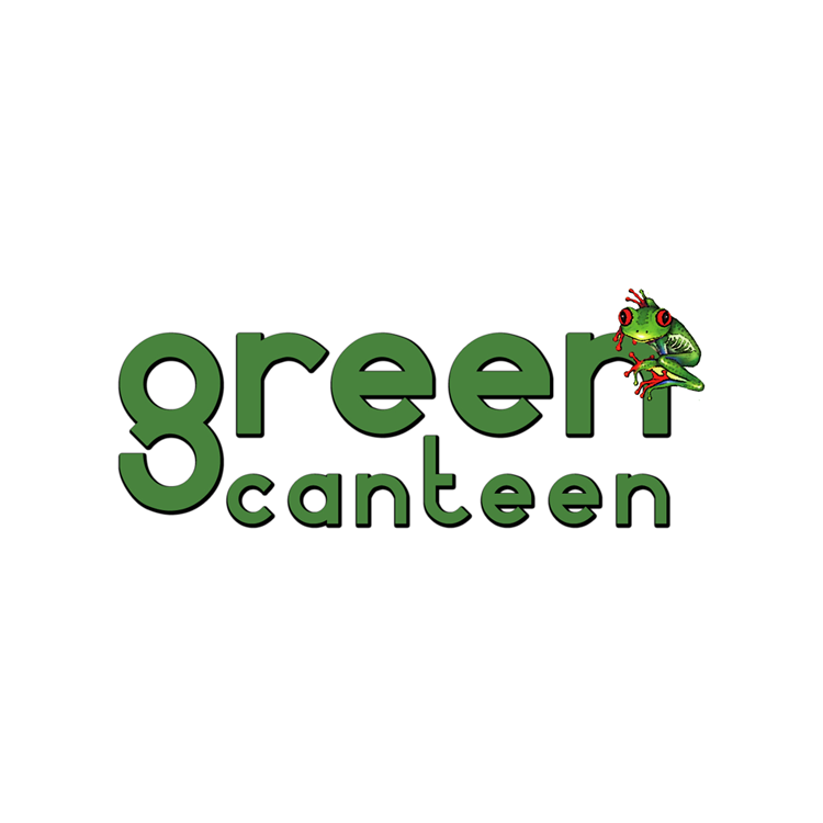 PickleJuice Logo Design : Green Canteen