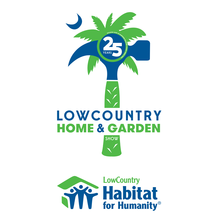 PickleJuice Logo Design : Habitat For Humanity Lowcountry Home U0026 Garden Show