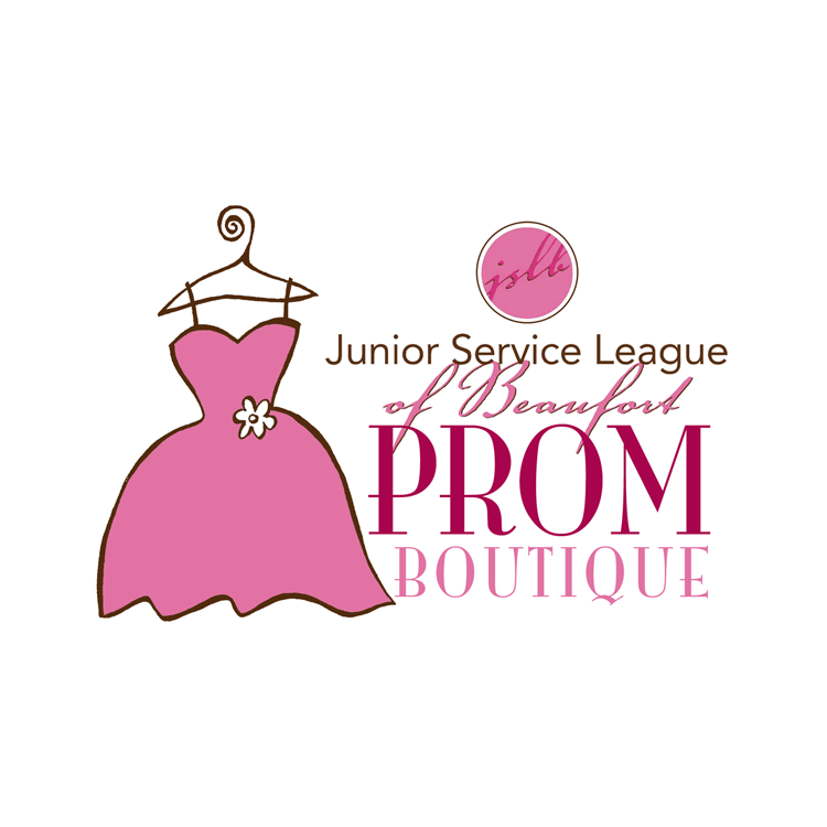 PickleJuice Logo Design : JSLB Prom Boutique