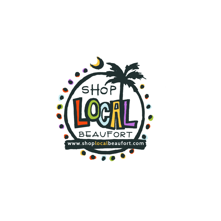 PickleJuice Logo Design : Shop Local Beaufort