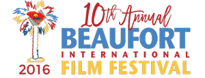 Beaufort International Film Festival Logo| PickleJuice Productions