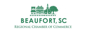 Beaufort Regional Chamber of Commerce Logo| PickleJuice Productions