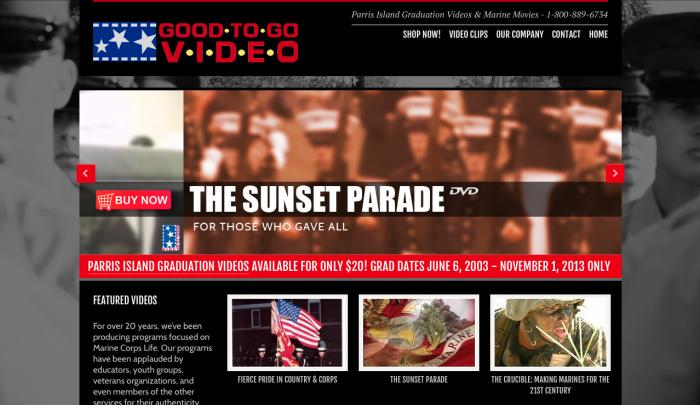 Sandbar Multimedia Web Design   PickleJuice Productions