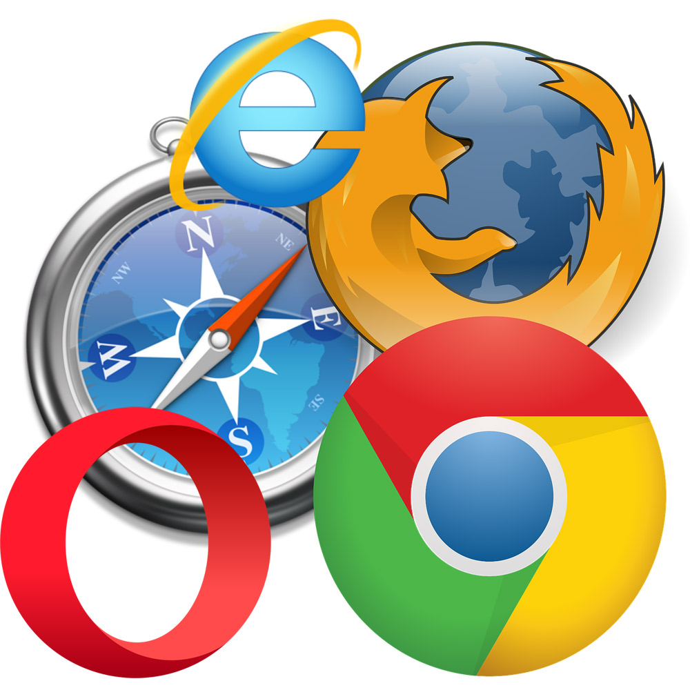 Do I Really Need to Keep My Web Browser Up-To-Date? | PickleJuice Productions